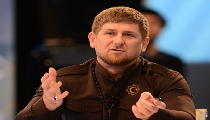 Kadırov Pompeoya qarşı sanksiya tətbiq etdi