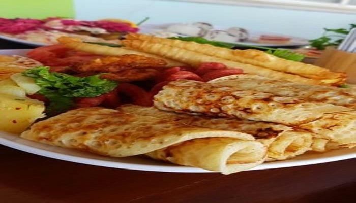 Kahvaltıya pratik lezzet: Akıtma! Akıtma tarifi ve malzemeleri