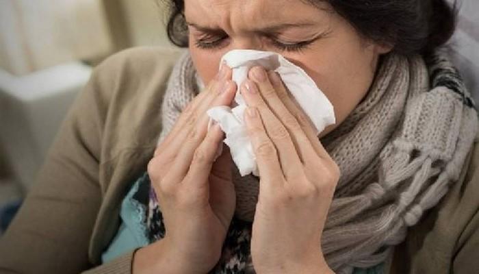 Как без капель заставить дышать заложенный нос?