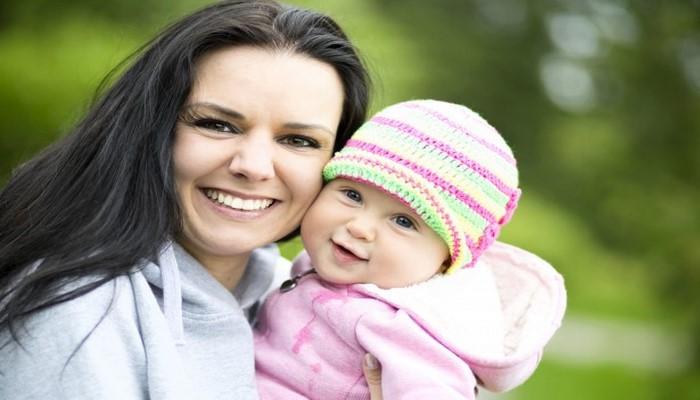 Как у светлоглазых родителей может родиться кареглазый ребёнок