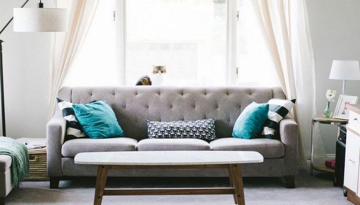 Как украсить гостиную: 5 лайфхаков от дизайнера
