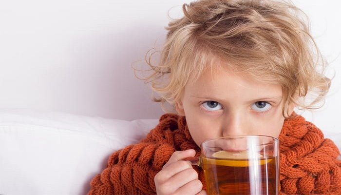 Какие лекарственные травы опасны для детей
