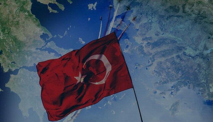 Kalkan bu kez mavi vatana kurulacak: Türkiye fiili durum yaratma hakkına sahip