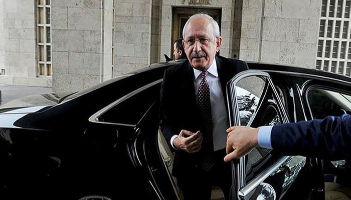 Kamal Kılıcdaroğlu yenidən CHP sədrı seçilib