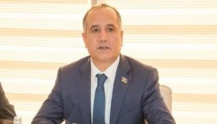 Kamaləddin Qafarov: Xalqımızın işi haqq işidir, biz qalib gələcəyik!