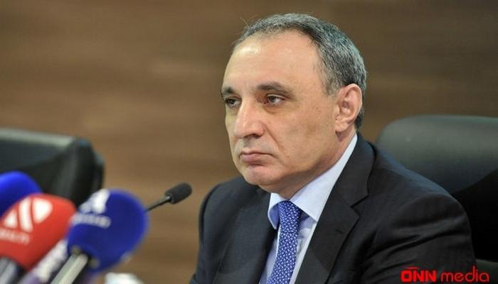 """Kamran Əliyev """"Tərtər işi""""ndən DANIŞDI"""