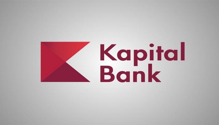 """""""Kapital Bank"""" nizamnamə kapitalını artırır"""