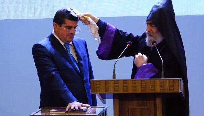 Karabağ'da Ev Yapacak Ermenilere teşvik dağıtılıyor!