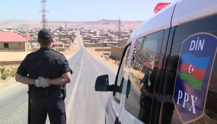 Ряд районов Азербайджана исключен из зоны усиленного карантинного режима
