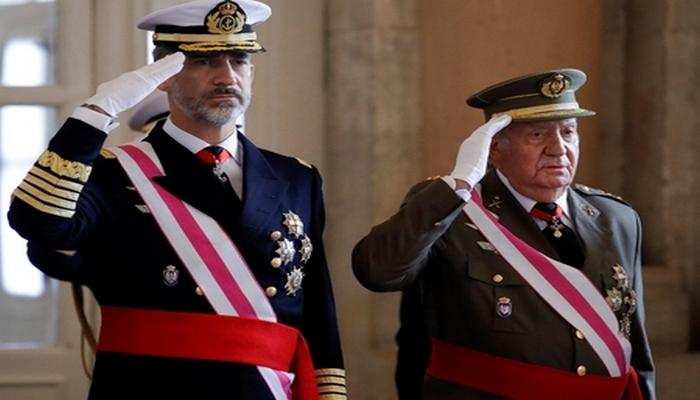 Kataloniyadan növbəti separatçı addım: muxtar parlament kralı tanımamaq haqqında qərar qəbul etdi