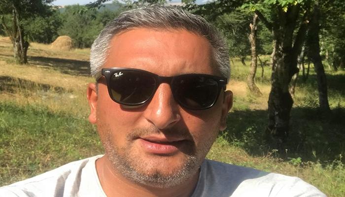 """Kəlbəcərdə yaralanan rejissor danışdı: """"Həkimlər məni müayinə edib"""""""