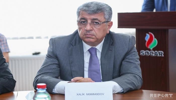 Халик Мамедов: Наши шаги не должны приводить к массовому сокращению работников