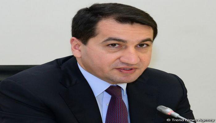 Хикмет Гаджиев: Турция является гарантом доверия и мира в региональном и глобальном масштабах