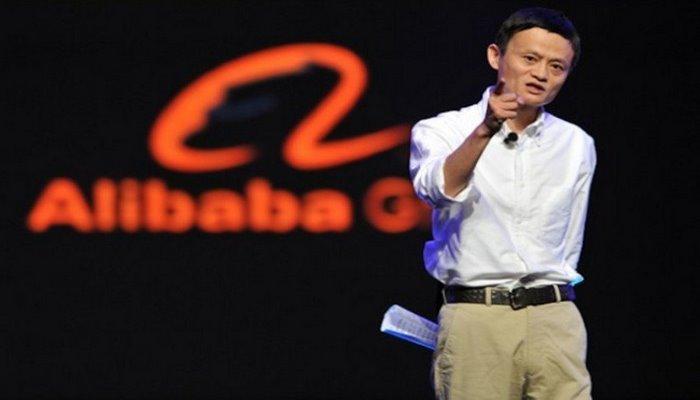 """KİV: """"Alibaba""""nın qurucusu yoxa çıxıb"""