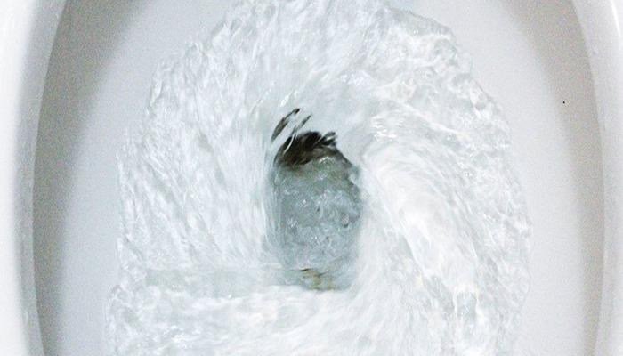 Klozetlerdeki küçük bir değişiklik milyarlarca litre su tasarrufu sağlayabilir