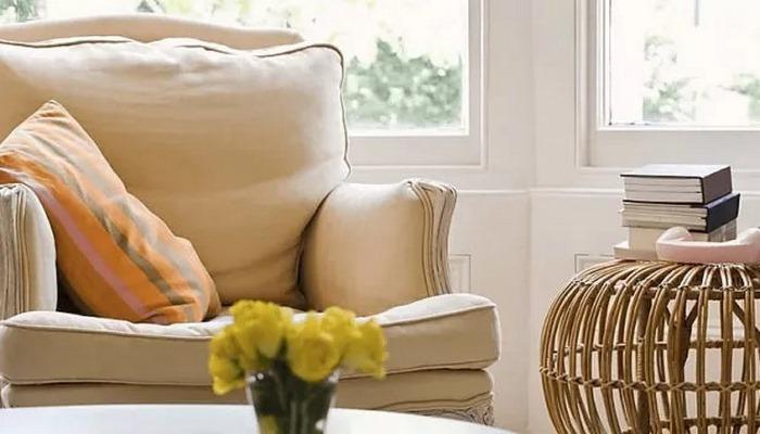 Koltuk nasıl silinir? Süet ve kadife koltuklar nasıl temizlenir?