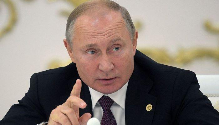 """Konstantinopolu türklərin dağıtdığını deyən Jirinovskiyə Putindən cavab: """"Unutmayaq ki..."""""""