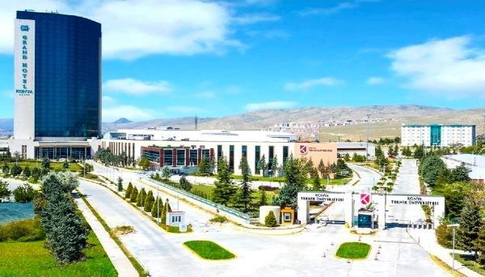 Konya'da 3 üniversite uzaktan eğitim kararı aldı