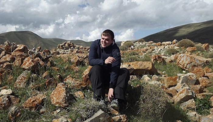 Kor proqramçı, kor insanların  səyahət etməsi üçün proqram təminatı yaratdı