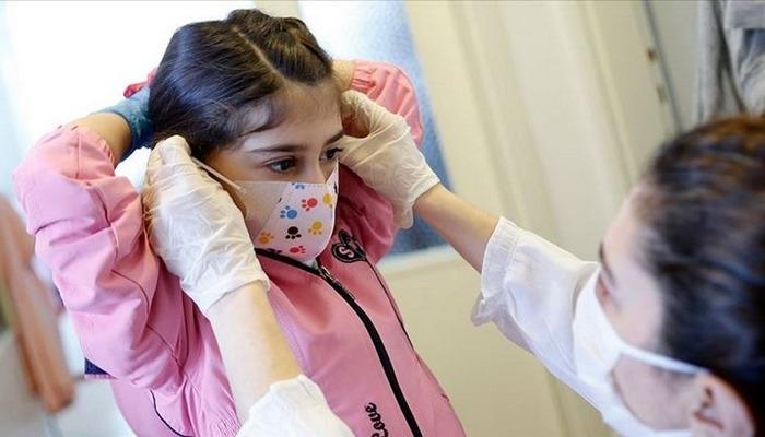 Koronavirüs araştırması: 'Çocuklarda karın ağrısı, ishal ve kusma koronavirüs belirtisi olabilir'