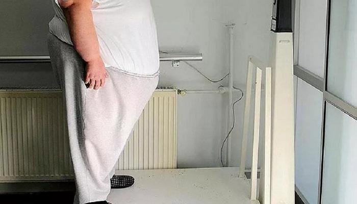 Koronavirüs aşısı obezlerde daha az etkili olabilir