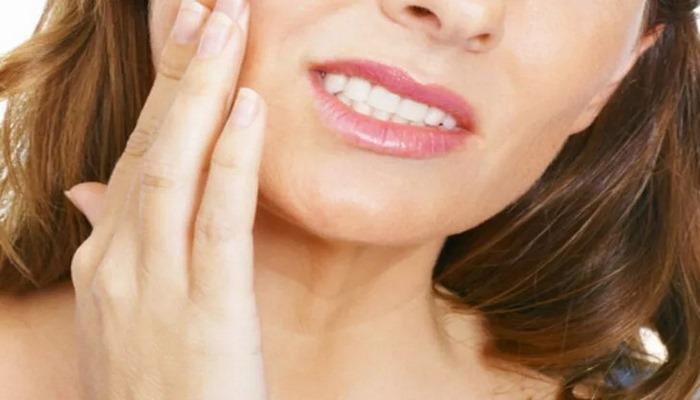Koronavirüs stresi dişleri vurabiliyor