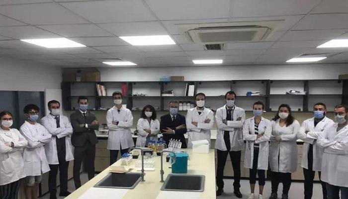Koronavirüste beklenen aşı müjdesi Ankara'dan geldi! İnsanlarda denenmeye başlanacak