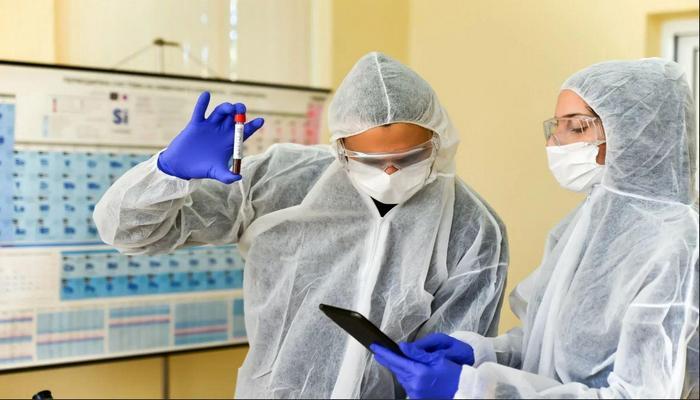 Koronavirusu tezliklə və effektiv məhv edən üsul aşkarlandı