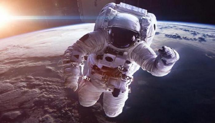 Kosmonavtın bir günü: 24 saat ərzində 15 dəfə... - MARAQLI