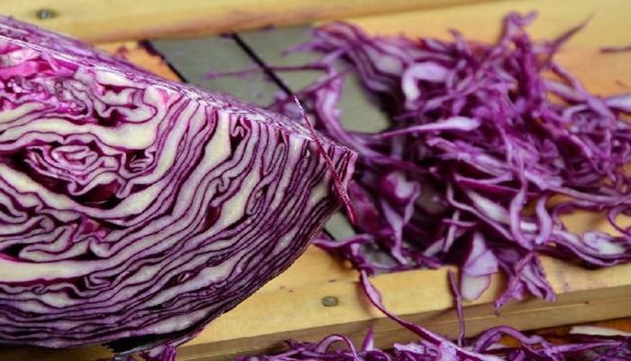 Красная капуста: содержание витаминов и польза для здоровья