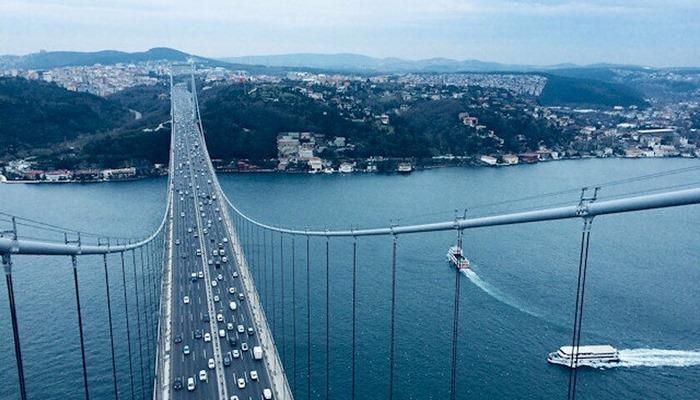 Kurban Bayramı'nda köprü ve otoyollar ile toplu taşıma ücretsiz olacak
