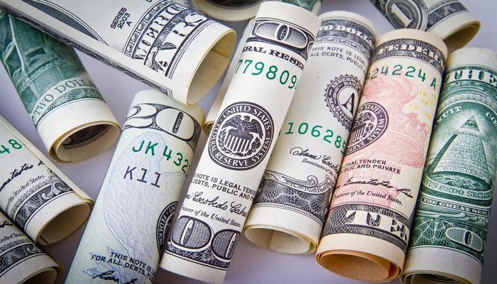Курсы валют Центрального банка Азербайджана (27.07.2020)