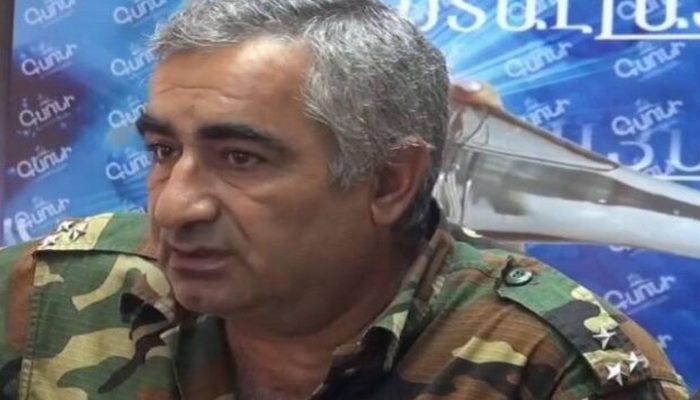 Laçın və Kəlbəcərdə 17 yük avtomobili mina basdıran erməni polkovnik axtarışa verildi - RƏSMİ