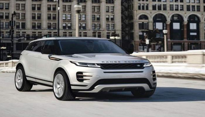 Land Rover Evoque və Discovery Sport modellərini yeniləyib