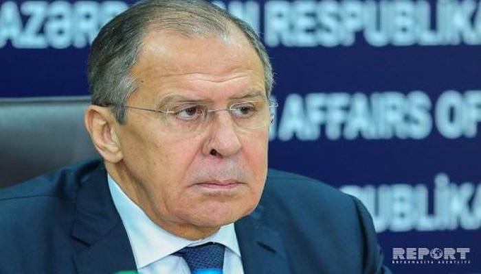 Ərdoğanla Putin bu məsələləri nəzərdən keçirəcək - Lavrov