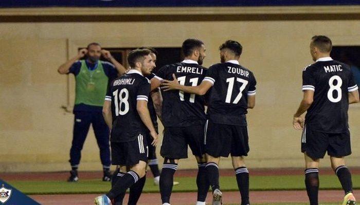 """""""Legiya"""" - """"Qarabağ"""" matçının oynanılacağı saat AÇIQLANDI"""