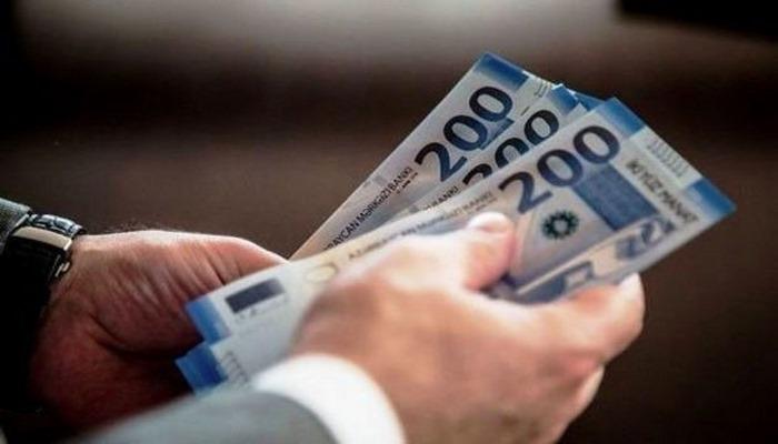 Ləğv olunmuş bankların müştərilərinə 550 milyon manat ödəniş edilib