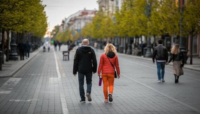Litva əhalisinin 70 faizi ölkədə iqtisadi vəziyyətin pisləşdiyini deyir