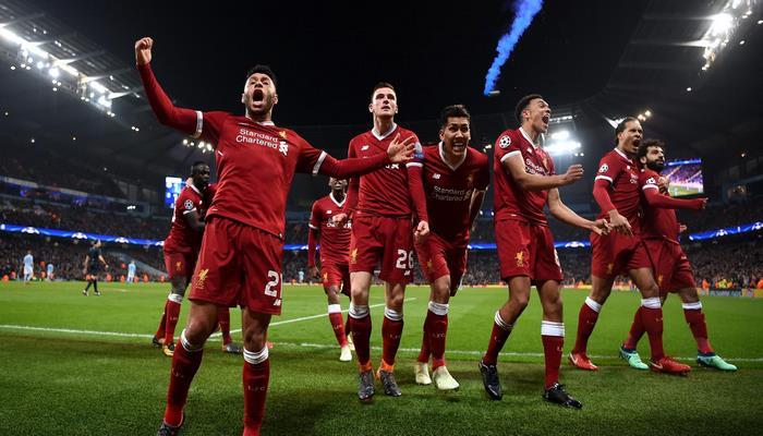 «Ливерпуль» в гостях одолел «Брайтон» в матче АПЛ
