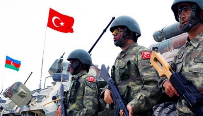 Liviyaya nizami ordu: Mehmetçik 1993-cü ildə Azərbaycan təcrübəsini davam etdirəcək