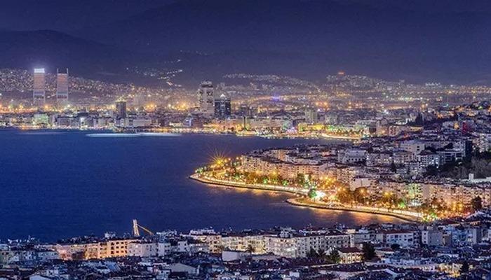 Los Angeles, Paris, Londra... İzmir finale yükseldi