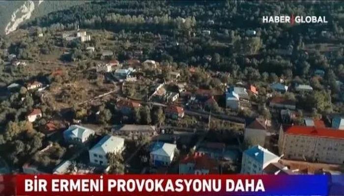 Lübnanlı Ermeniler Azerbaycan toprağı Karabağ'a yerleştirildi