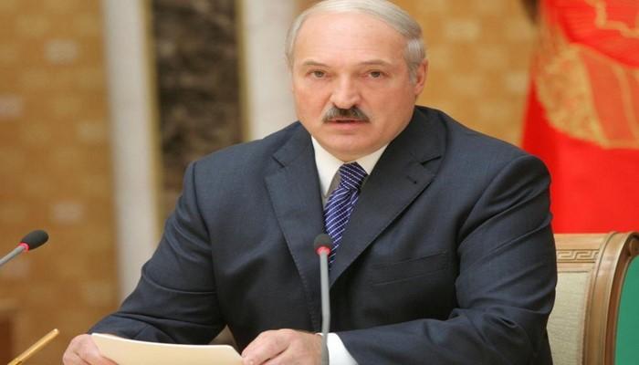 Лукашенко озвучил предложение руководителям западных стран