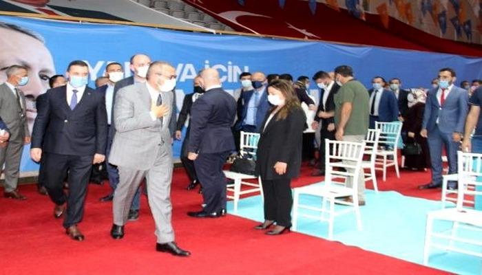 Mahir Ünal: Türkiye tarihinin en iyi durumunda
