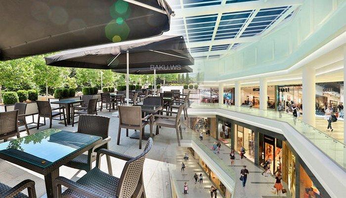 """""""Mall""""lar, kafe və restoranlar yumşalmaya hazır olmalıdır - RƏSMİ"""