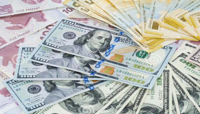 Курс маната к евро значительно укрепился