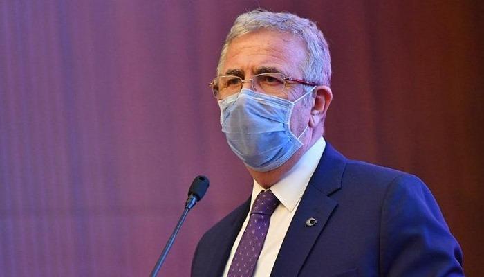 Mansur Yavaş'tan Sağlık Bakanı Koca'ya corona önlemi önerisi!