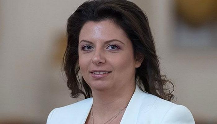Marqarita Simonyan Paşinyanı rüsvay etdi