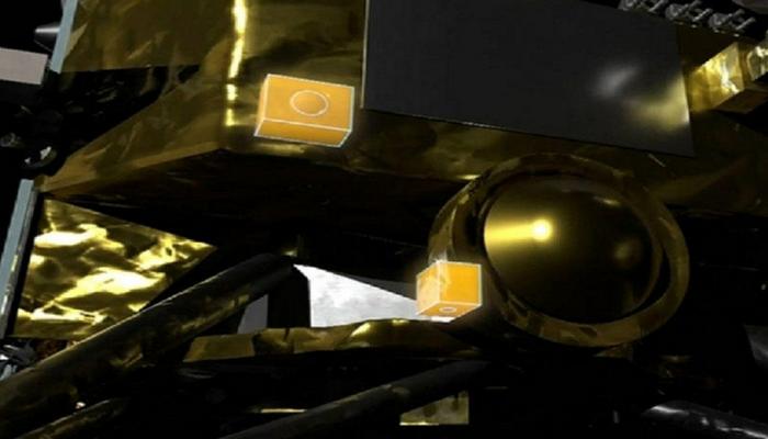 """Marsı tədqiq edəcək kosmik zondda """"NHK"""" yayım şirkətinin kameraları quraşdırılacaq"""