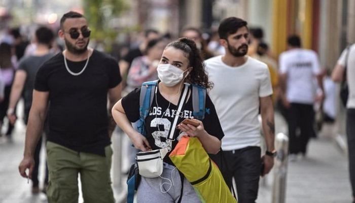 Maske takmayanlara karantina ve kitap cezası